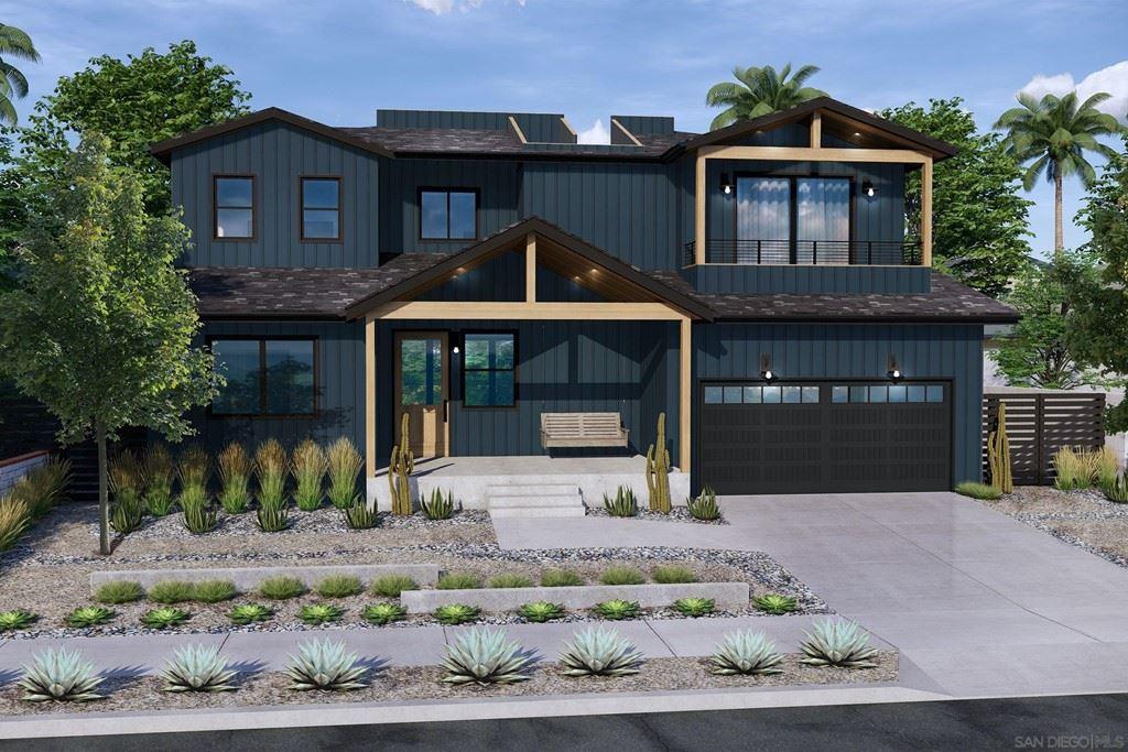 3439 Yosemite Street, San Diego, CA 92109 - MLS#: 210027917
