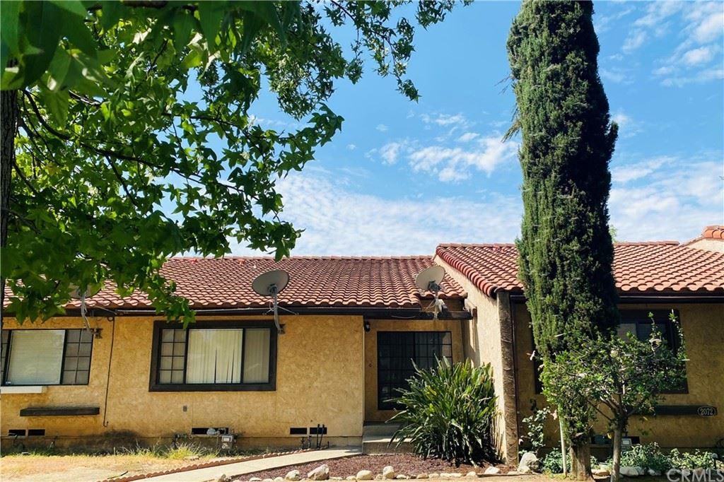 2078 Walnut Street, La Verne, CA 91750 - MLS#: CV21150917
