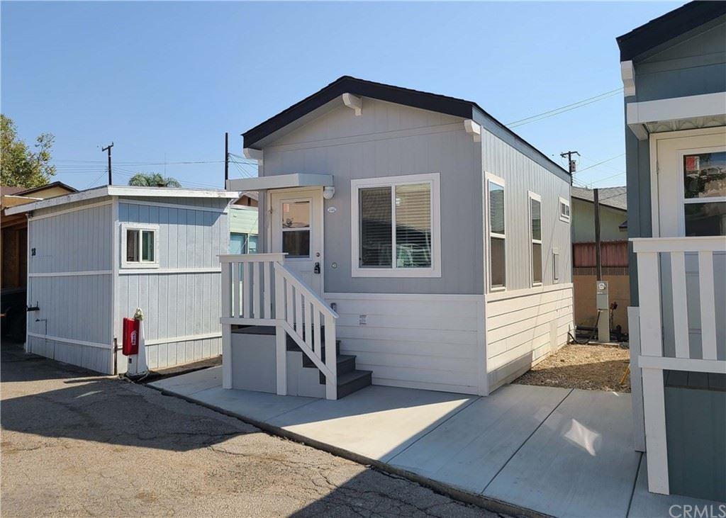 1851 Lomita Boulevard #17, Lomita, CA 90717 - MLS#: CV21195917