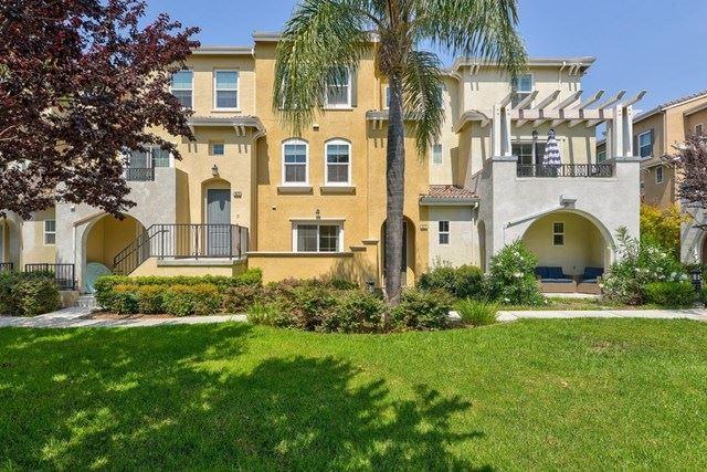 1877 Hillebrant Place, Santa Clara, CA 95050 - #: ML81805917