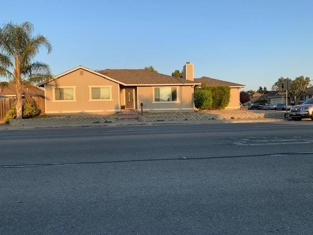 491 Memorial Drive, Hollister, CA 95023 - MLS#: ML81813917