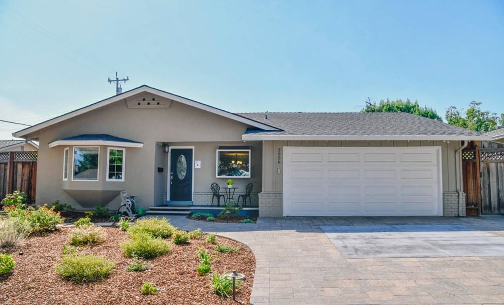 3956 Via Salice, Campbell, CA 95008 - MLS#: ML81861917