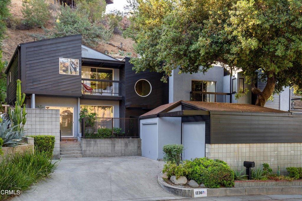 1236 E Elmwood Avenue, Burbank, CA 91501 - #: P1-4917