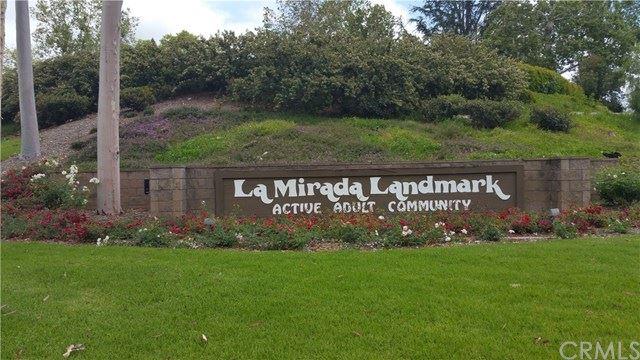 13606 La jolla Circle #17F, La Mirada, CA 90638 - MLS#: PW20094917