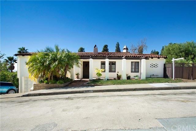 6741 Hillside Lane, Whittier, CA 90602 - MLS#: PW21030917