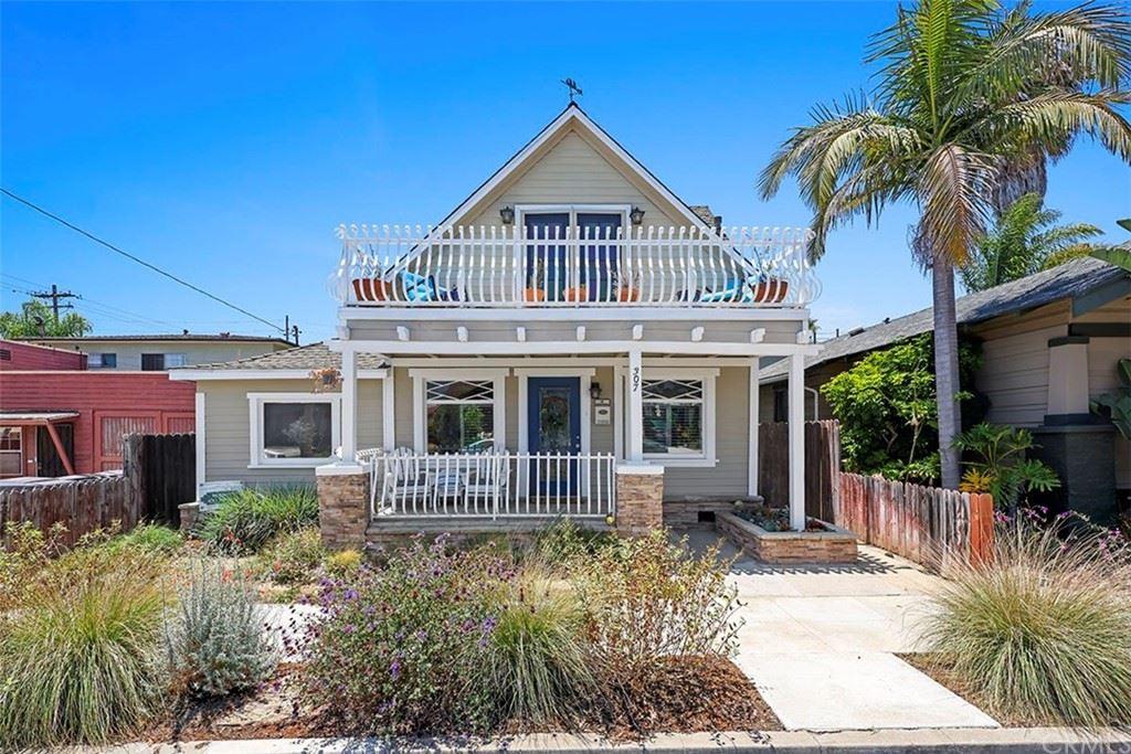 307 Loma Avenue, Long Beach, CA 90814 - MLS#: PW21129917