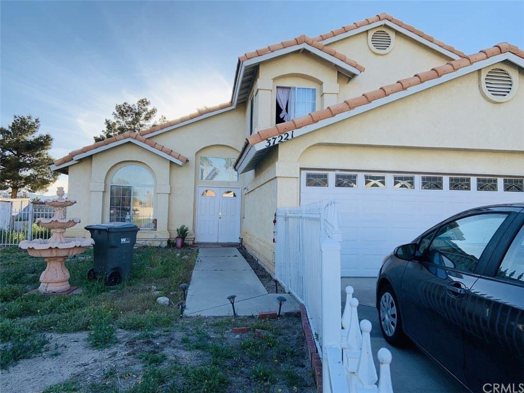 37221 Newbury Place, Palmdale, CA 93552 - MLS#: PW21217917