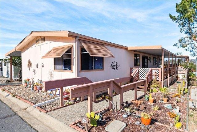 1675 Los Osos Valley Road #186, Los Osos, CA 93402 - #: SC21010917