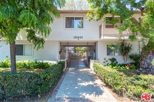 Photo of 18601 COLLINS Street #D21, Tarzana, CA 91356 (MLS # 19488918)