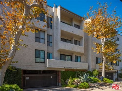 Photo of 15515 W SUNSET #216, Pacific Palisades, CA 90272 (MLS # 20552918)