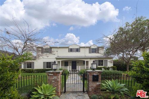 Photo of 272 WOODRUFF Avenue, Los Angeles, CA 90024 (MLS # 20563918)