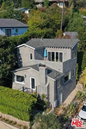 Photo of 2478 Cheremoya Avenue, Los Angeles, CA 90068 (MLS # 21690918)
