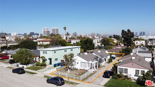 Photo of 2034 Colby Avenue, Los Angeles, CA 90025 (MLS # 21698918)