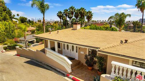 Photo of 2027 Morgan Hill Drive, Los Angeles, CA 90068 (MLS # 21751918)