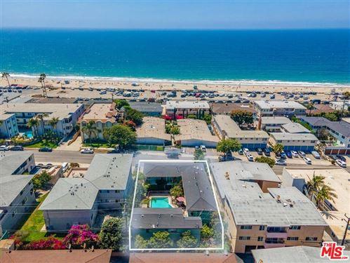Photo of 150 Paseo De La Concha, Redondo Beach, CA 90277 (MLS # 21763918)