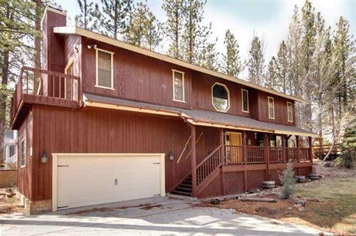 Photo of 1201 Redwood Drive, Big Bear, CA 92314 (MLS # EV20060918)