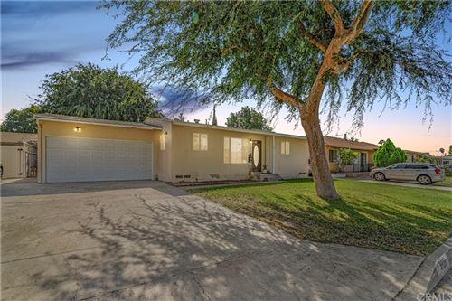 Photo of 3926 N Frijo Avenue, Covina, CA 91722 (MLS # EV21192918)