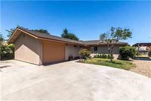 Photo of 1822 Redwood Drive, Paso Robles, CA 93446 (MLS # NS19148918)