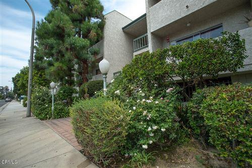 Photo of 330 N Chapel Avenue #107, Alhambra, CA 91801 (MLS # P1-5918)
