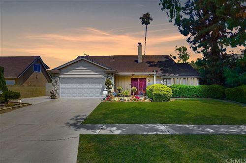 Photo of 114 S Olympia Court, Anaheim, CA 92806 (MLS # PW21150918)