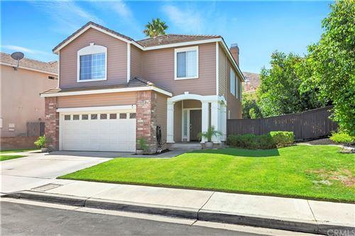 Photo of 4405 Foxrun Drive, Chino Hills, CA 91709 (MLS # PW21198918)