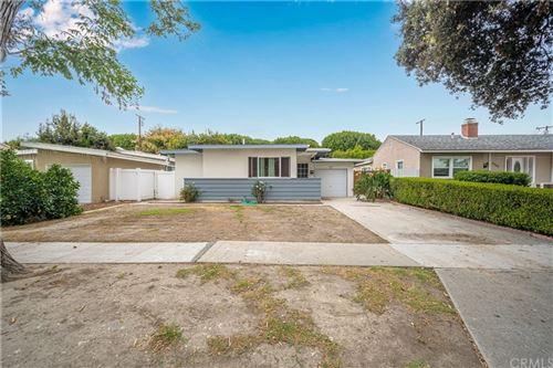 Photo of 3197 Faust Avenue, Long Beach, CA 90808 (MLS # PW21223918)