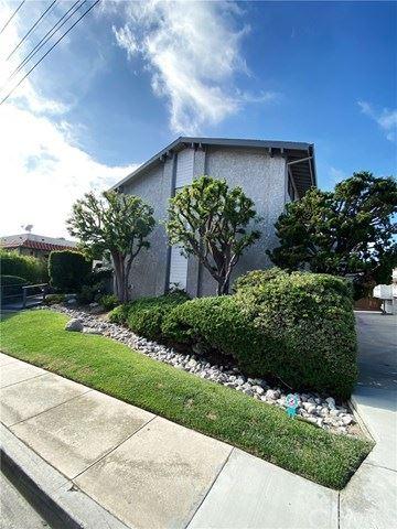 Photo of 1911 Rockefeller Lane #E, Redondo Beach, CA 90278 (MLS # SB20145918)