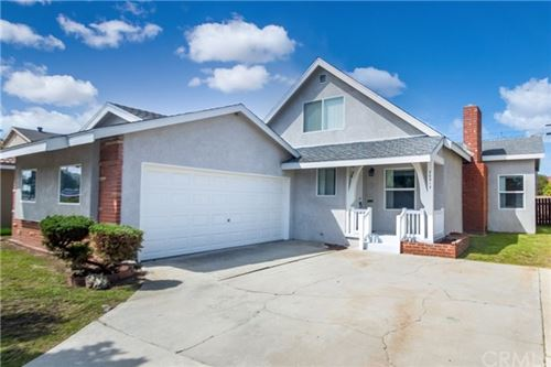 Photo of 20913 Madrona Avenue, Torrance, CA 90503 (MLS # SB21069918)