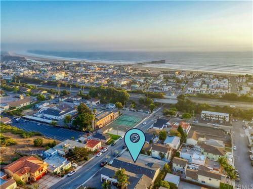 Photo of 561 Wadsworth Avenue, Pismo Beach, CA 93449 (MLS # SC21228918)