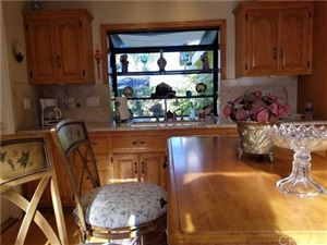 Tiny photo for 19614 Green Mountain Drive, Newhall, CA 91321 (MLS # SR19172918)