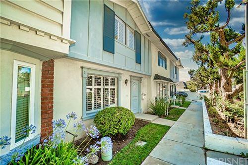 Photo of 20721 Lemarsh Street #C, Chatsworth, CA 91311 (MLS # SR21138918)