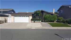 Photo of 16562 Mount Neota Street, Fountain Valley, CA 92708 (MLS # TR19234918)