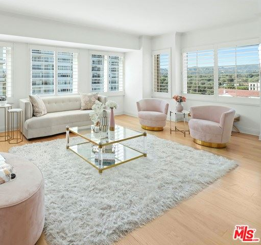 Photo of 10520 WILSHIRE #1001, Los Angeles, CA 90024 (MLS # 20581918)