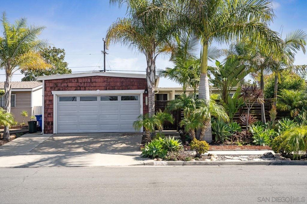 5121 Cole St, San Diego, CA 92117 - #: 210029918