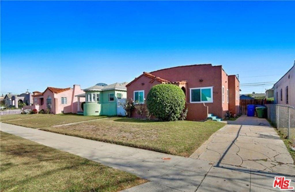 Photo of 6322 Arlington Avenue, Los Angeles, CA 90043 (MLS # 21766918)