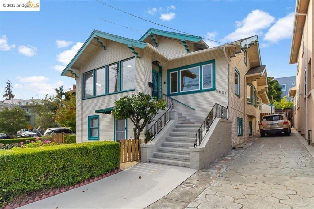 3601 Lakeshore Ave, Oakland, CA 94610 - MLS#: 40969918