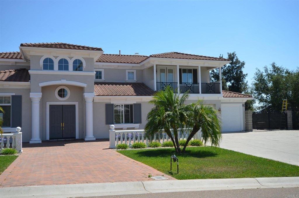 2565 Park Ridge Drive, Escondido, CA 92025 - MLS#: NDP2107918