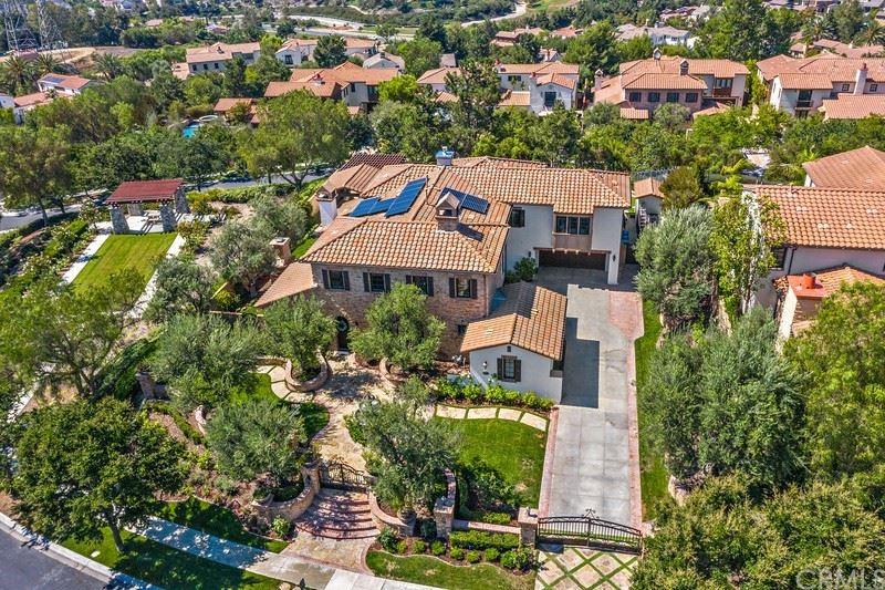 19 Kelly Lane, Ladera Ranch, CA 92694 - MLS#: OC21185918