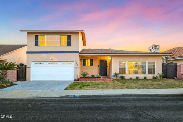 1753 Whitehurst Drive, Monterey Park, CA 91755 - MLS#: P1-2918