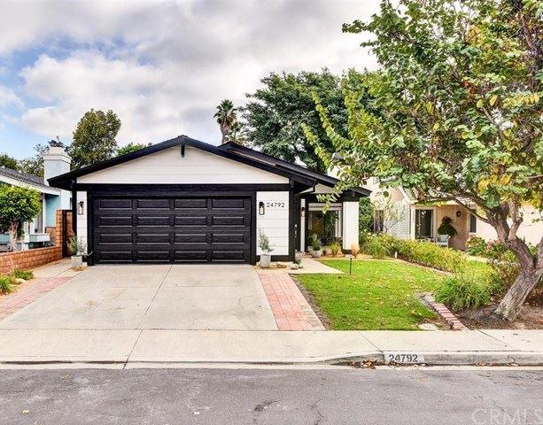 24792 Lagrima, Mission Viejo, CA 92692 - MLS#: PW20245918