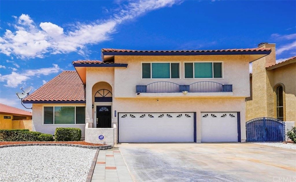 26950 Lakeview Drive, Helendale, CA 92342 - MLS#: PW21152918