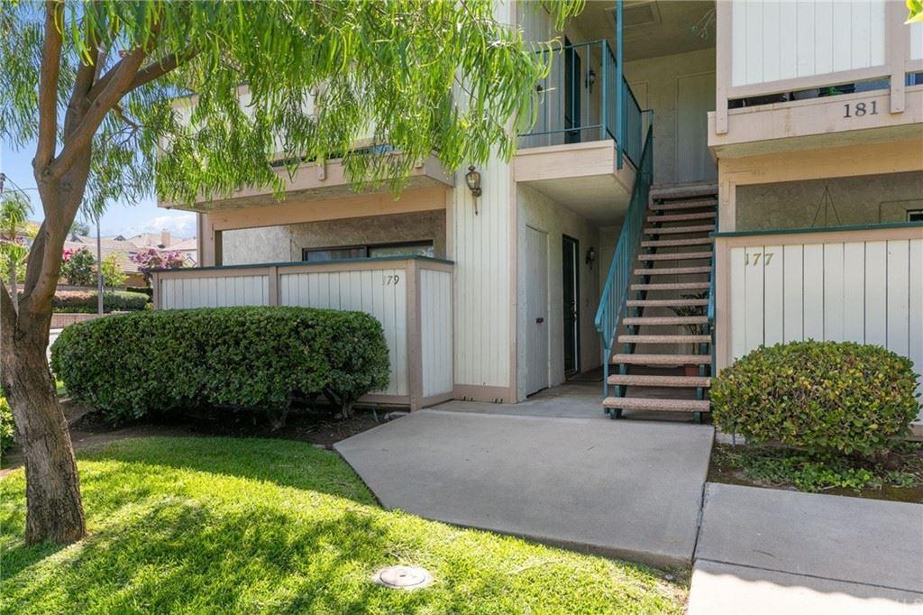 Photo of 179 S Poplar Avenue #3, Brea, CA 92821 (MLS # PW21162918)