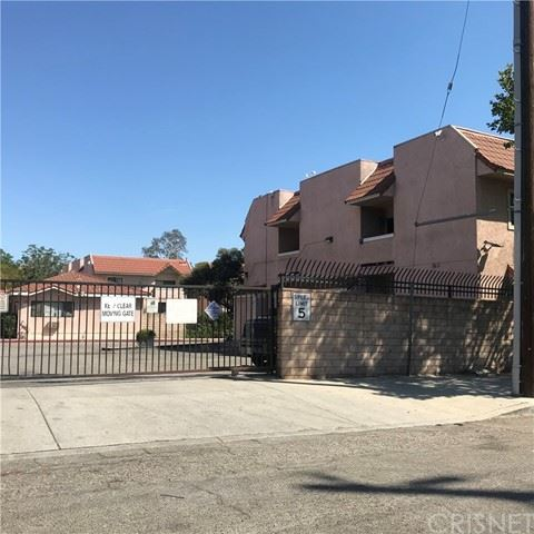 10943 Laurel Canyon Boulevard #14, San Fernando, CA 91340 - MLS#: SR21123918