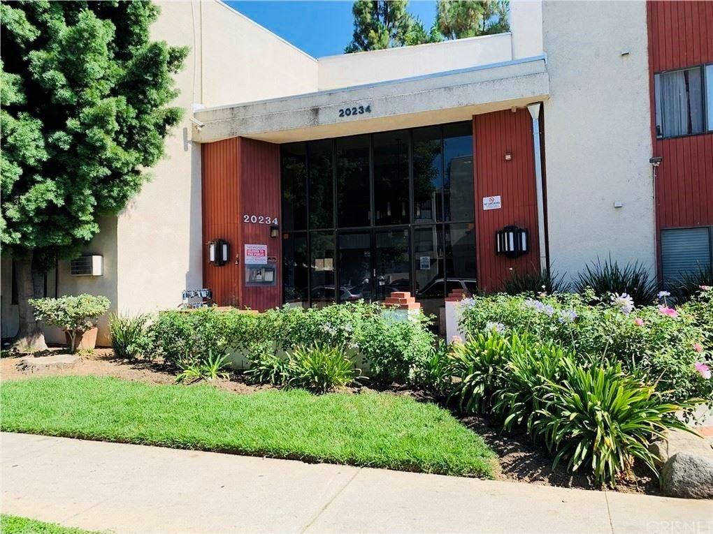 Photo for 20234 Cantara Street #259, Winnetka, CA 91306 (MLS # SR21157918)