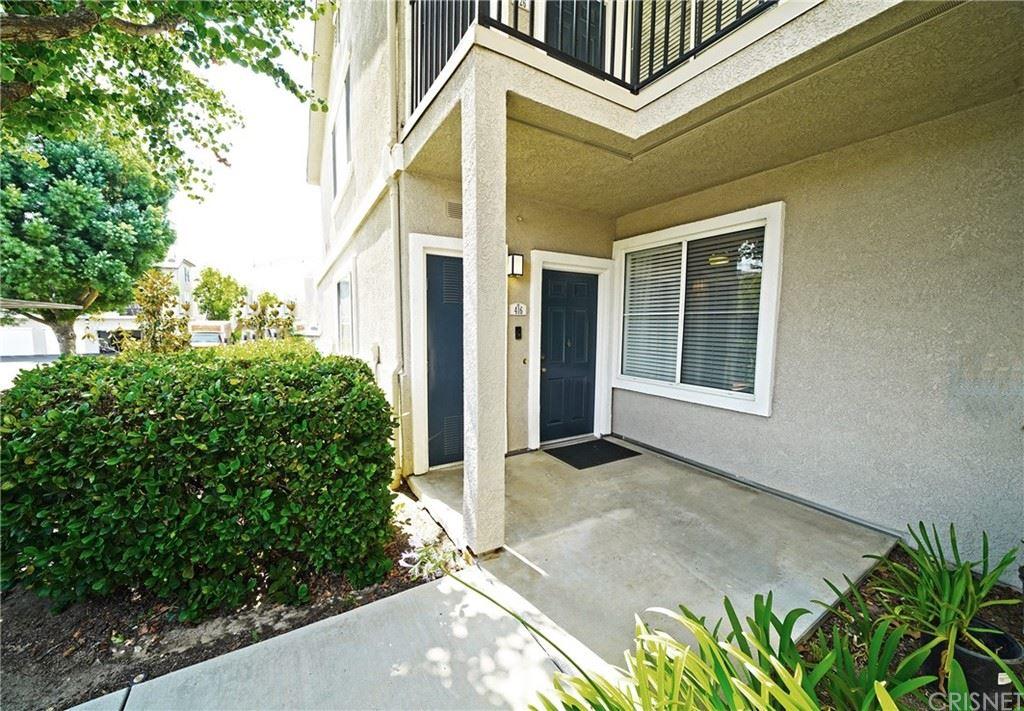 20000 Plum Canyon Road #416, Santa Clarita, CA 91350 - #: SR21178918