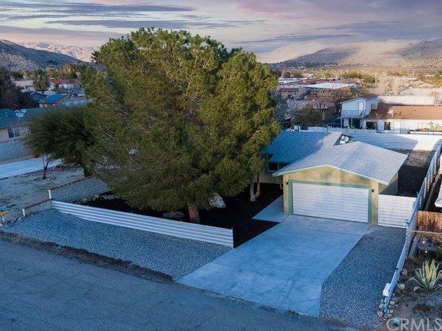 10977 Knobb Avenue, Morongo Valley, CA 92256 - MLS#: SW21070918