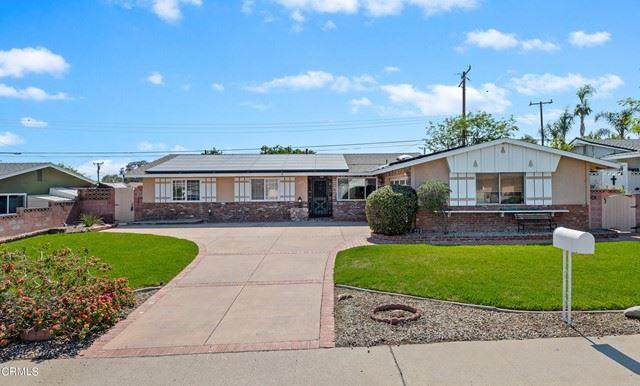 209 Gardenia Avenue, Camarillo, CA 93010 - MLS#: V1-5918