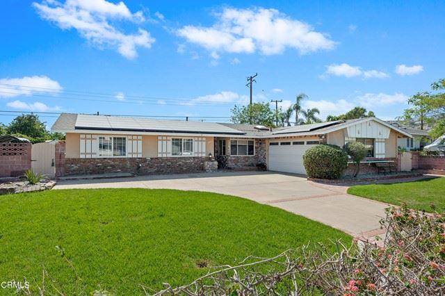 Photo of 209 Gardenia Avenue, Camarillo, CA 93010 (MLS # V1-5918)