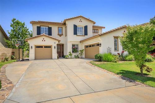Photo of 684 Via Vista, Newbury Park, CA 91320 (MLS # 220006919)