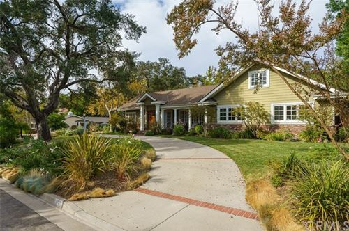 Photo of 2127 Lyans Drive, La Canada Flintridge, CA 91011 (MLS # AR20236919)